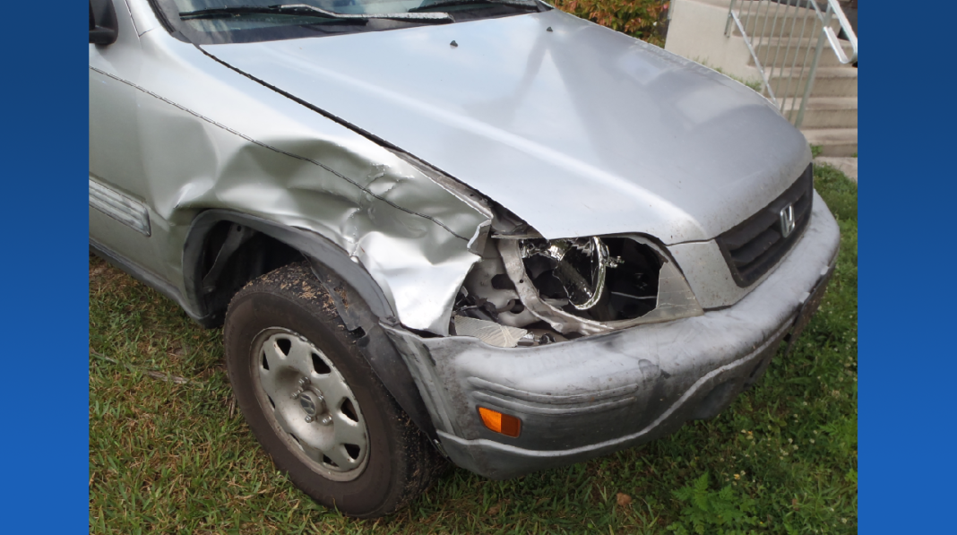 clewiston pedstrian hit and run