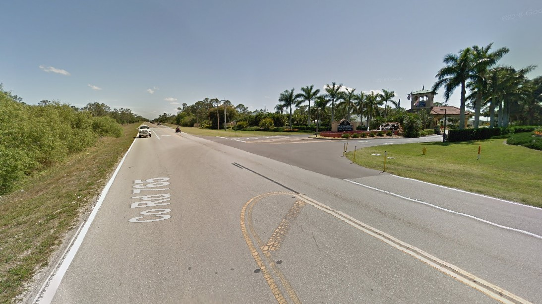 Fatal crash reported on Burnt Store Rd. in Cape Coral