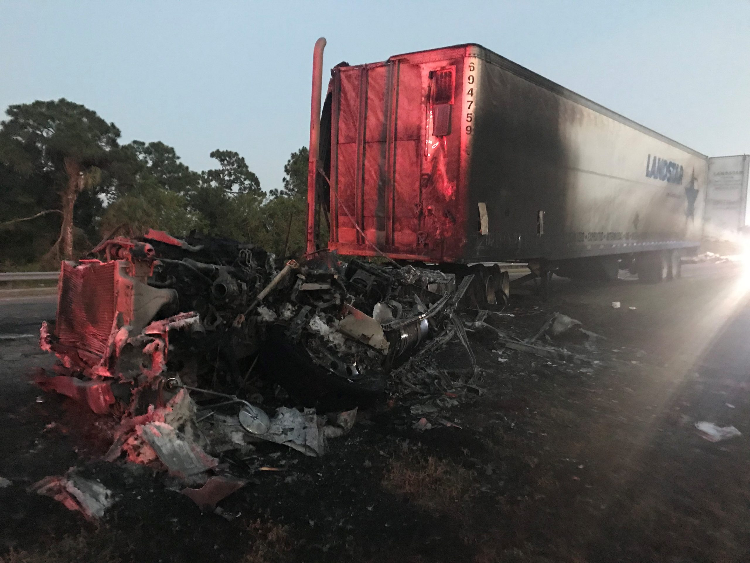 Cape Coral man dead in crash on SR-29 near Oil Well Rd in Collier County