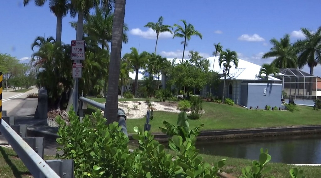 Cape Coral pays for study in response to concerns for fishing on bridges