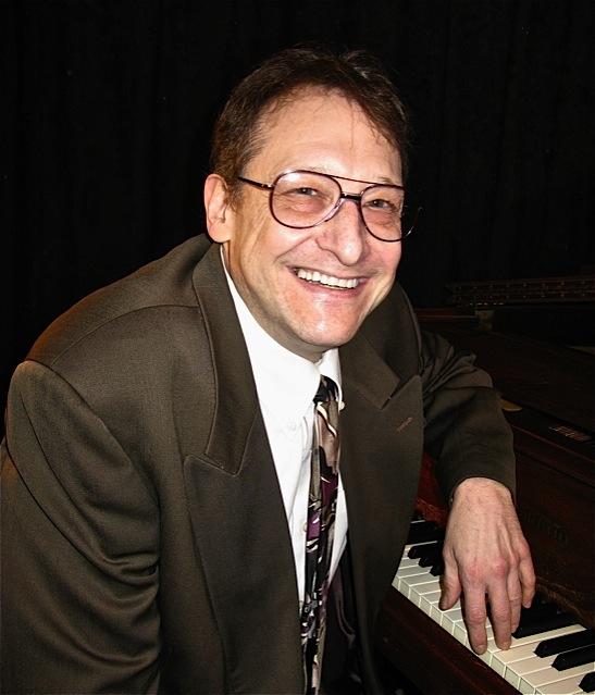 The Roy Gerson Quartet-Featuring Corrine Manning