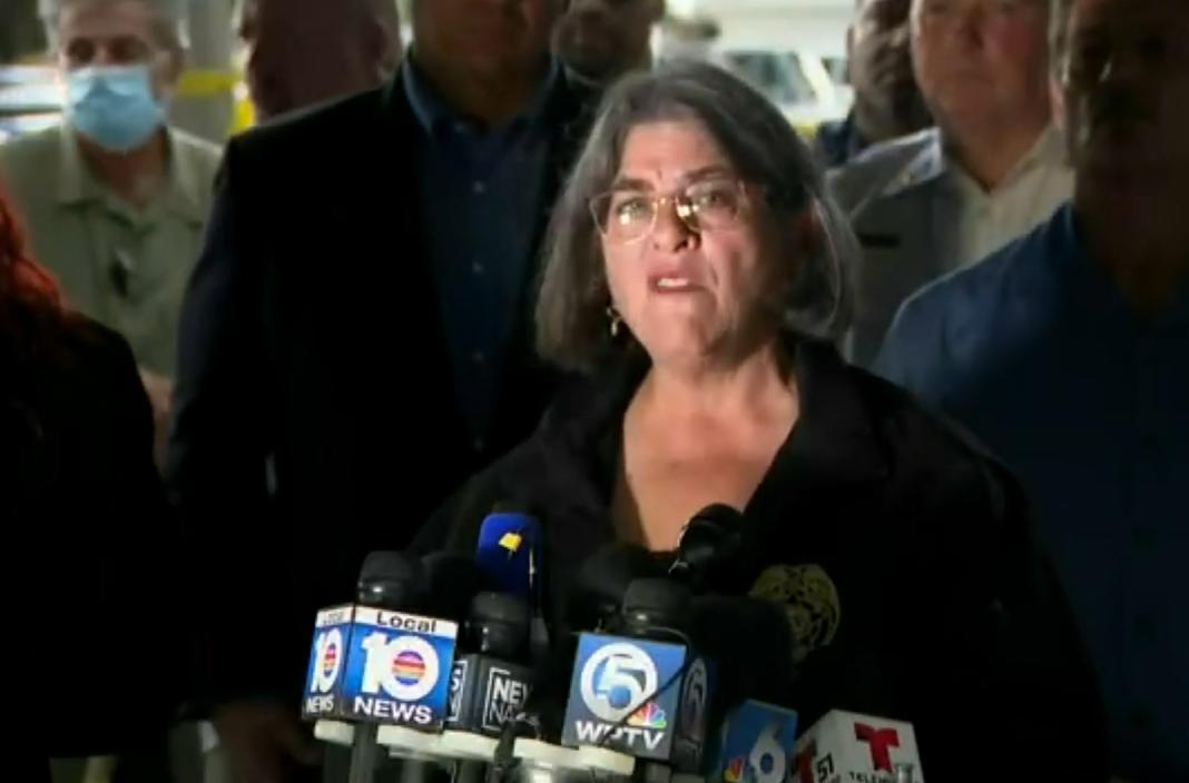 Miami-Dade Mayor Daniella Levine Cava orders building audits