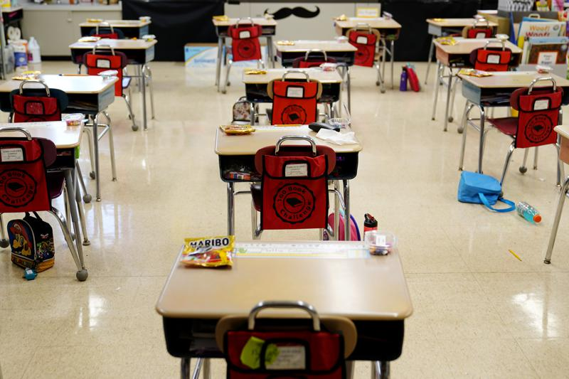 Florida Department of Health revamps COVID-19 rule for schools