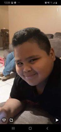 Alejandro, 14
