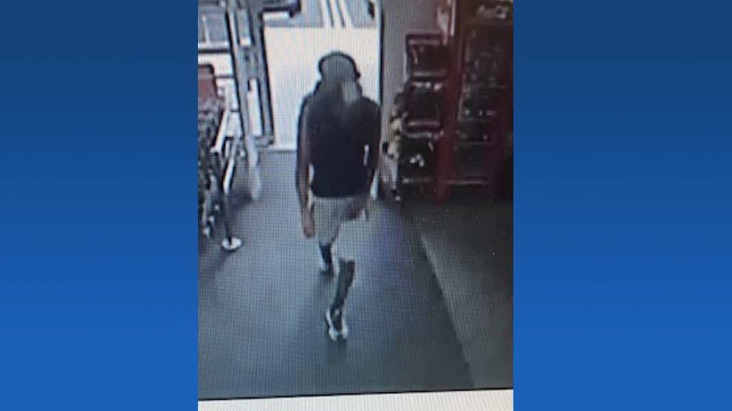 cvs attempted robbery
