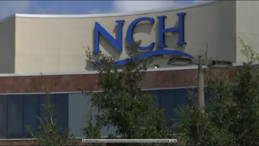 Visitations to return on Thursday at NCH after COVID-19 cases drop