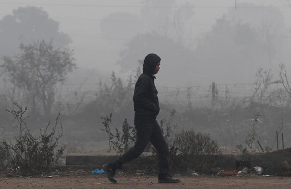 WHO revises air quality guidelines for the first time in more than 15 years