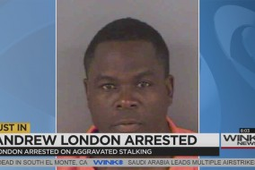 ANDREW LONDON IMMOKALEE HS  COACH ARRESTED
