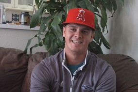 Fort Myers High School Alum drafted by the Angels.