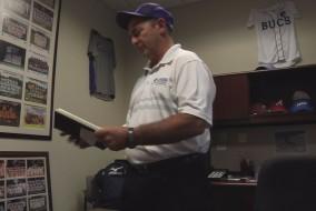 Florida Southwestern's First-Ever Softball Coach