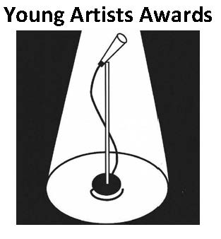 Young Artists Awards Gala at the Broadway Palm