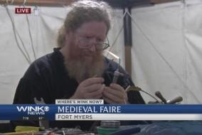 Midevil Fair