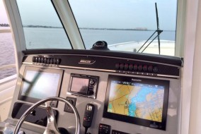 National Boat week