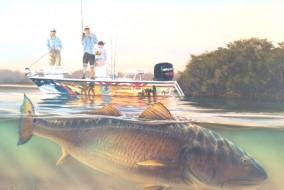 Redfish Shootout