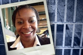 Sandra Bland / MGN