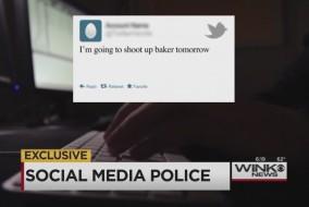 SOCIAL MEDIA POLICE