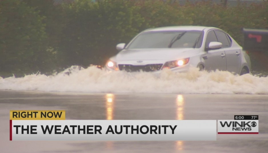 SWFL Flooding