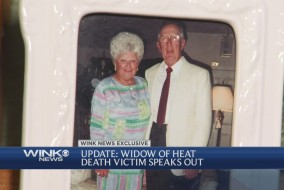 assisted living widow speaks out
