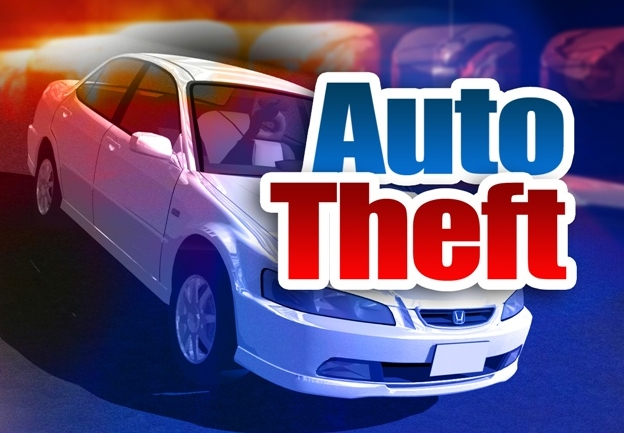 The Most Stolen Cars In Florida Are