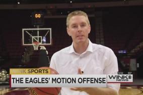 WINK Sports Director & former Collegiate Basketball Player Bill Halter breaks it down.