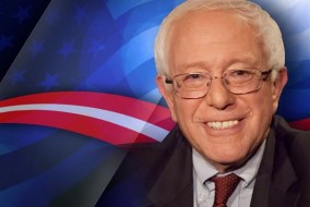 U.S. Senator Bernie Sanders / MGN