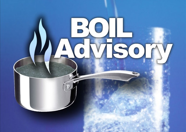 Boil water notice issued for Pine Island