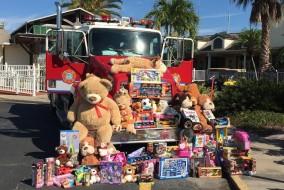 Courtesy: Cape Coral Fire Department