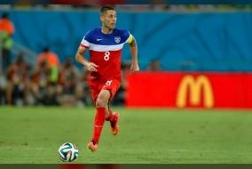 Twitter/ USA Soccer/ MGN