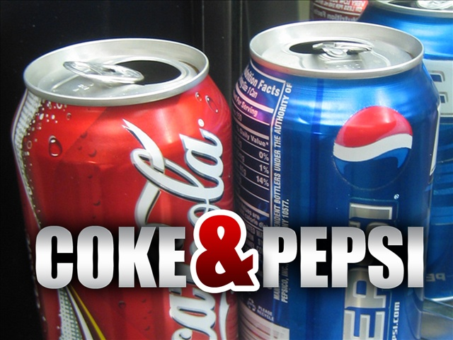 big cokes A sparkling & refreshing soft drink.