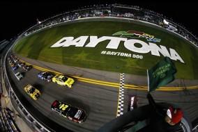 Jonathan Ferrey/ NASCAR/ MGN
