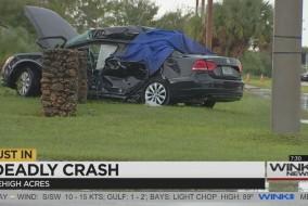 deadly lehigh acres crash