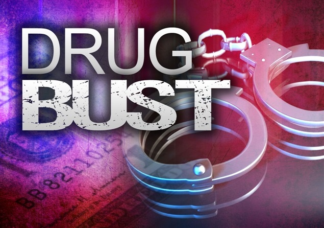 Sheriff: large meth ring busted in Pasco County