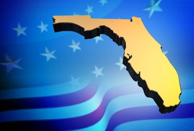 Florida Political Map.Top Republican To Testify About Florida Political Map