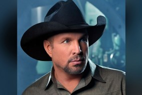 Garth Brooks/ MGN