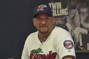 New Manager for the Fort Myers Miracle