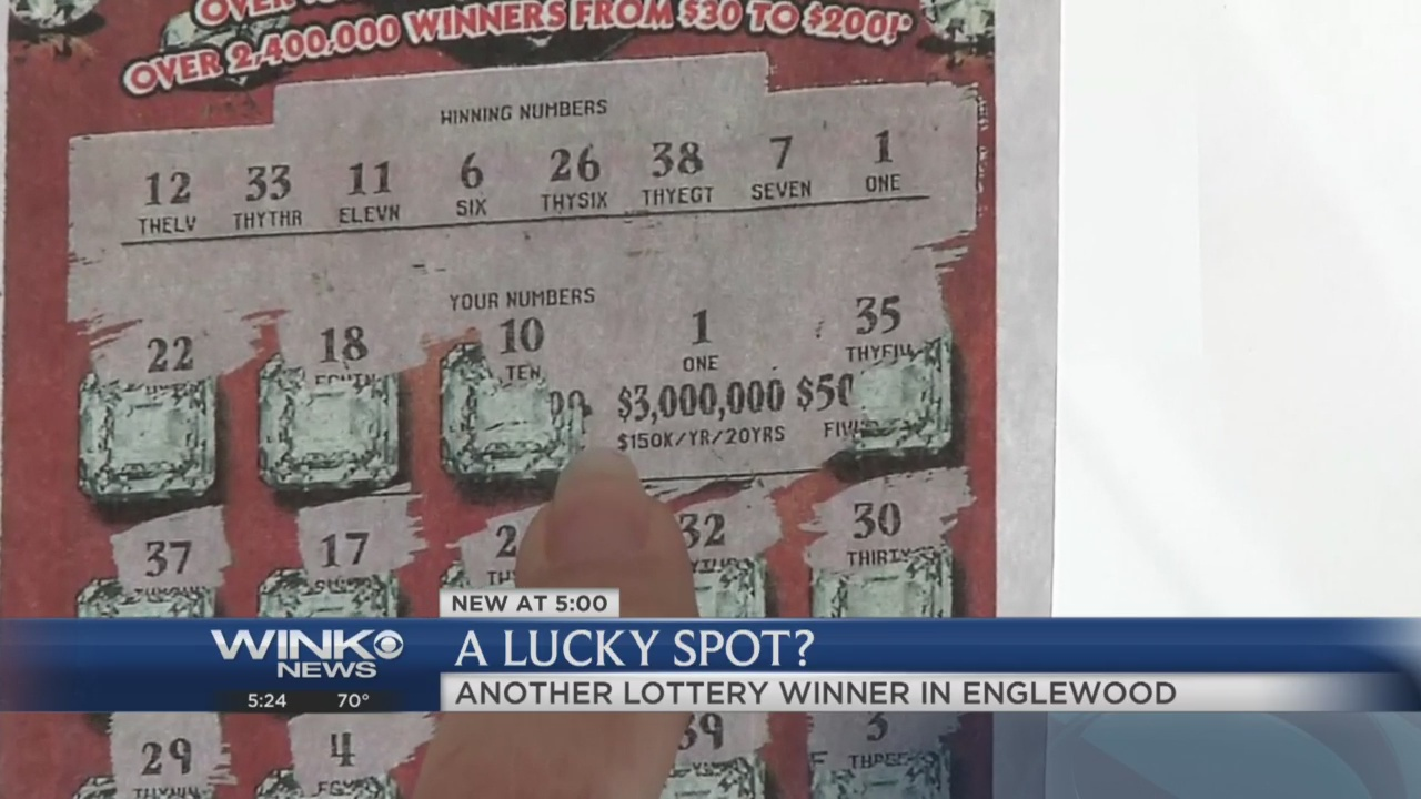 Most Winning Scratch Off Tickets In Georgia