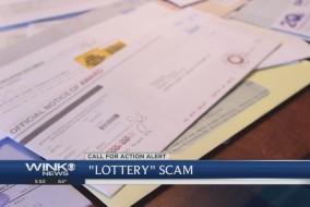 lotteryscam