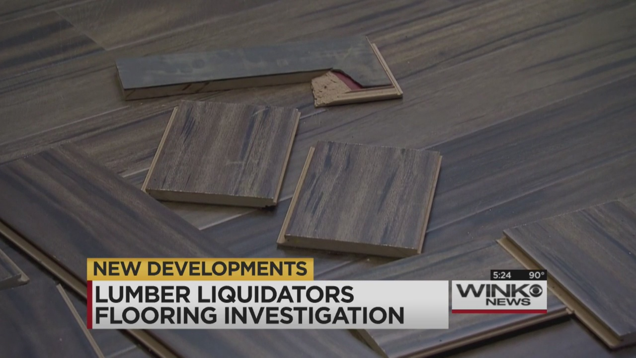 Lumber Liquidators To Pay For Safety Testing Of Flooring