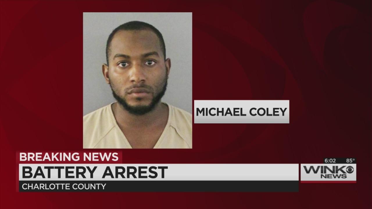 Port Charlotte Fl News >> Arrest Made In Port Charlotte Shooting