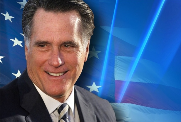 What Would Mitt Romney Be Like As Trump's Secretary Of State?