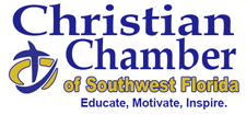 Business Expo hosted by Christian Chamber of Southwest Florida