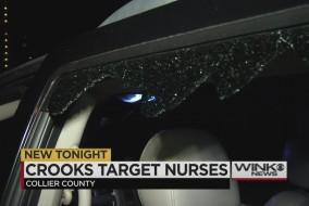 nurses targeted