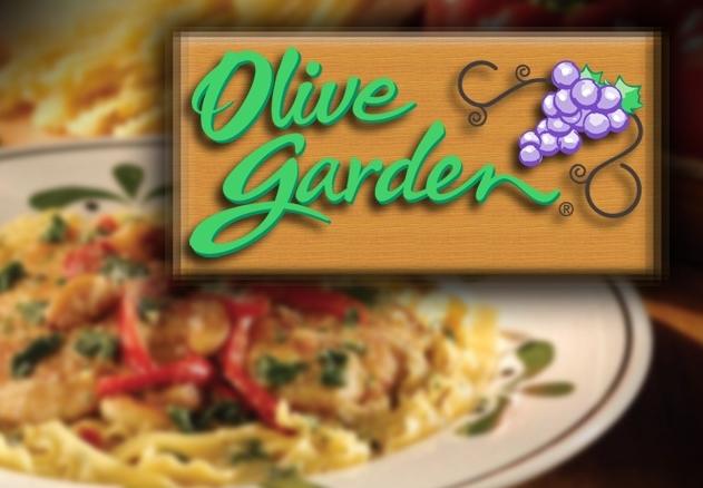 Current Olive Garden Menu: Olive Garden's Latest Plan: Breadstick Sandwiches