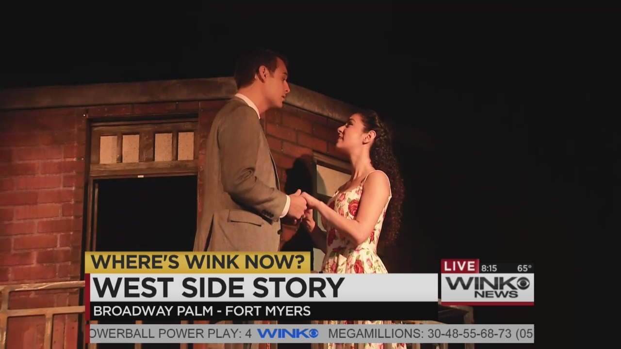 a comparison of love stories in west side story and romeo and juliet Searching for compare contrast romeo and juliet west side story essays find free compare contrast romeo and juliet west side story essays, term papers, research papers.