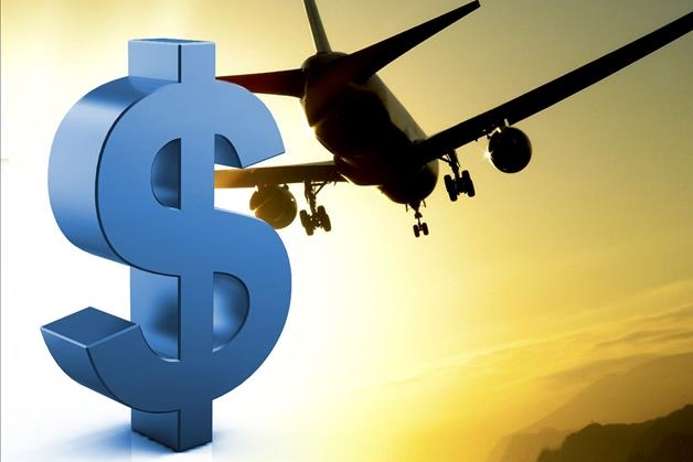 Airfare Deals Pop Up As Airlines Wage Limited Fare Wars
