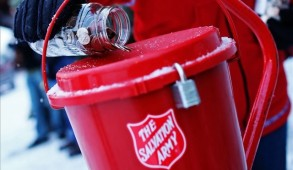 The Salvation Army/ Flickr/ MGN