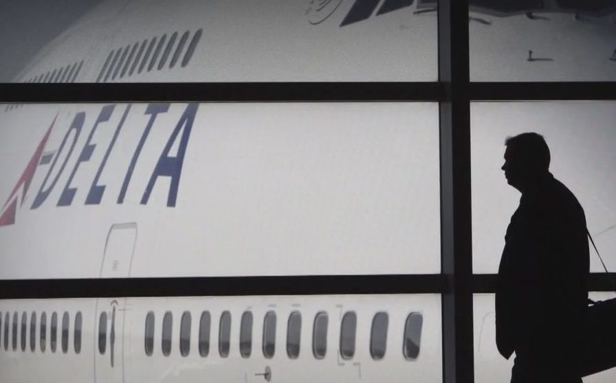 Delta, JetBlue accused of getting 'kickbacks' for selling