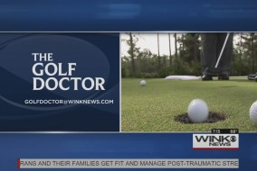 the golf doctor 315