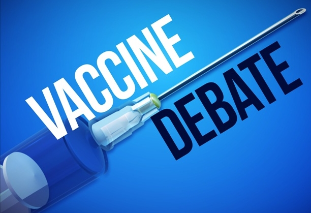 vaccination debate During recent years, the number of recommended/mandated vaccinations has  increased parental anxiety regarding vaccination has also increased, resulting  in.